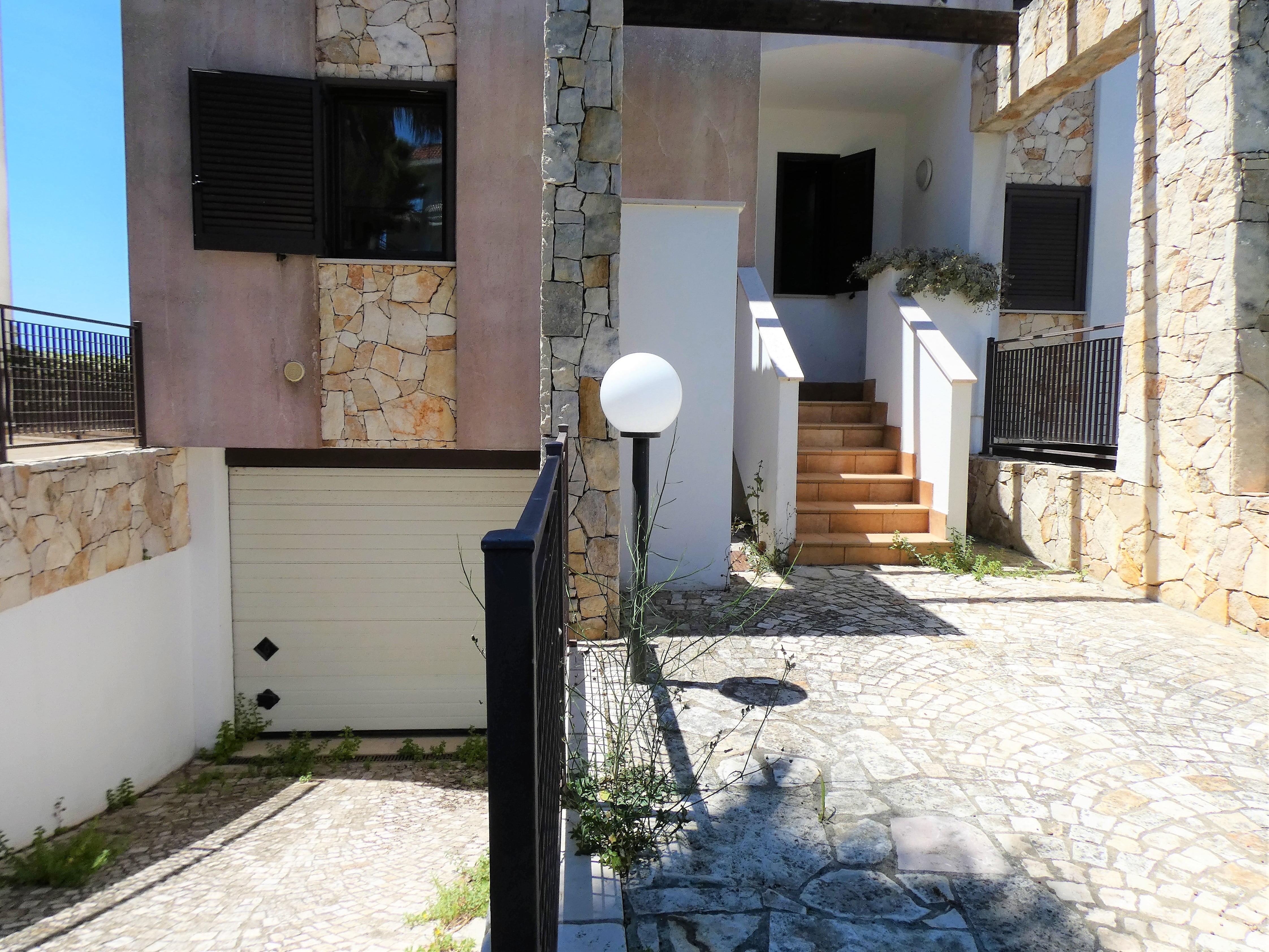 Porto Cesareo a pochi metri dalla spiaggia Villa rifinita