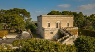 Manduria antica e bellissima Masseria del 1700