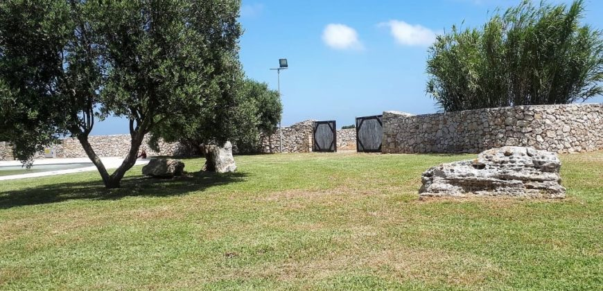 Litorale Adriatico splendida proprietà  con piscina. Ideale per attività agrituristica e organizzazione eventi