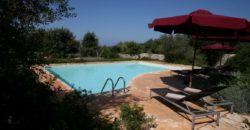 Antica Tenuta Nobiliare del '700 con piscina