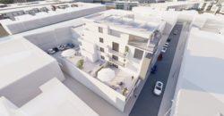 Via Duca D'Aosta appartamento nuova costruzione Certificazione classe A con posto auto