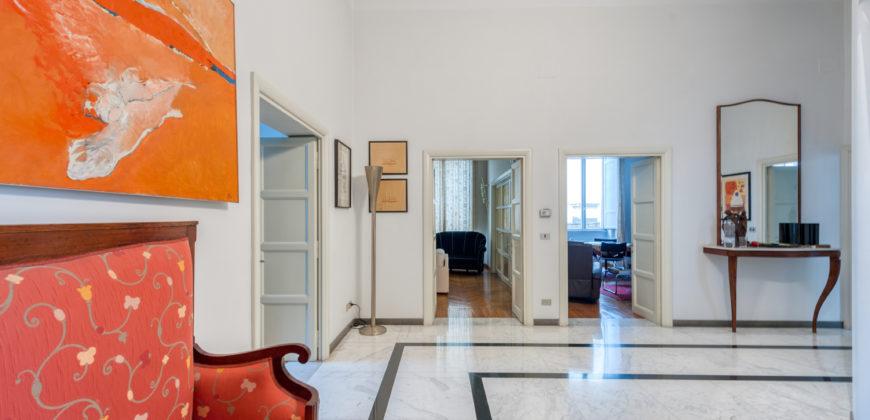 Lecce Palazzina Parisi (Prog. Ing. Nervi)