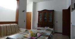 Zona Mazzini appartamento ampia metratura con posto auto