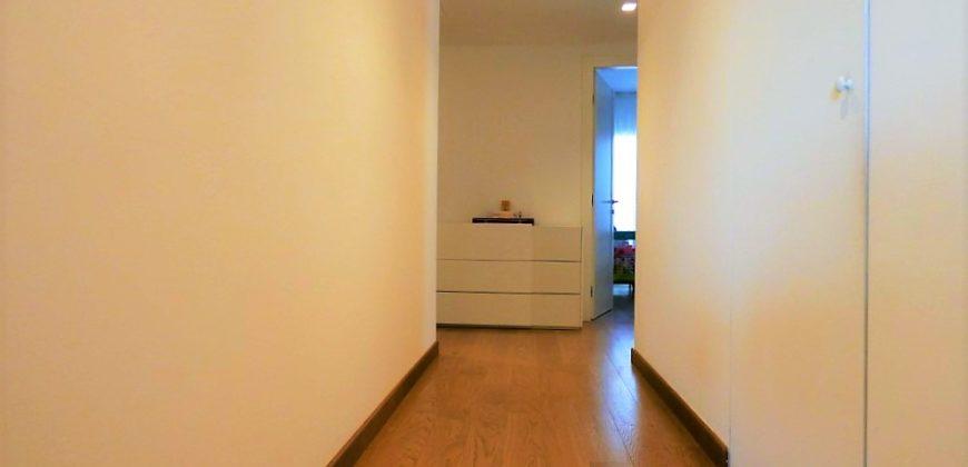 Complesso residenziale Le Querce appartamento rifinito ampia metratura con terrazzo
