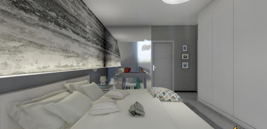 Via Duca D'Aosta nuova costruzione comodo bilocale