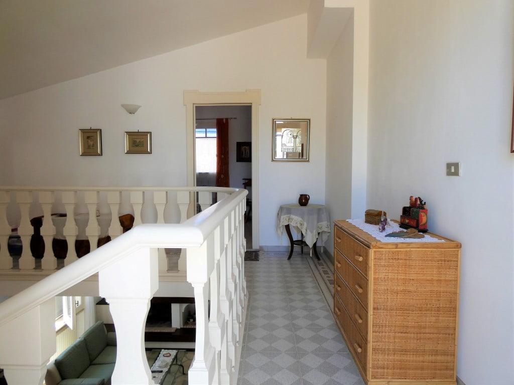 Litorale Jonico Porto Cesareo villa indipendente a pochi passi dal mare