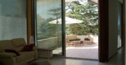 Via Monteroni Zona Bellavista in Locazione Villa con piscina