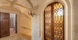 Galugnano Storico Palazzo ristrutturato con giardino e terrazze