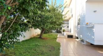 Zona Cicolella Villetta piano terra con giardino