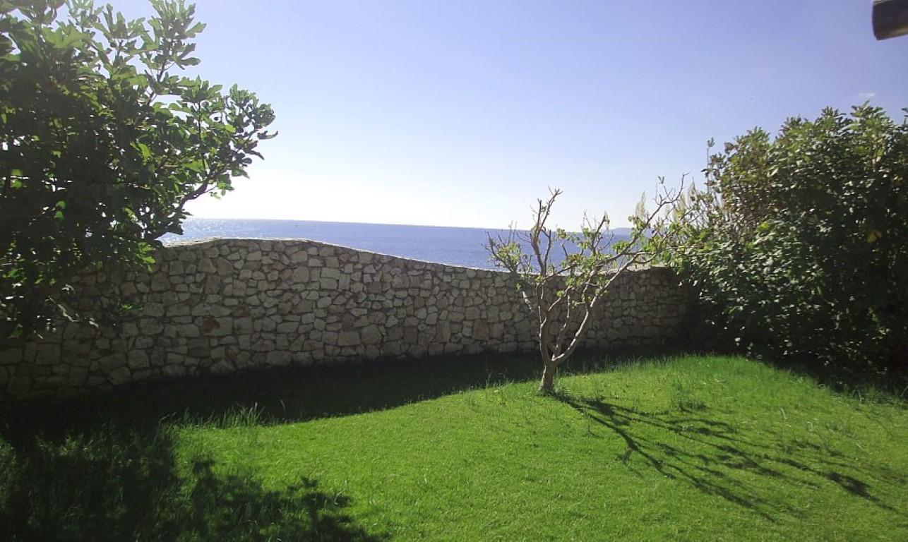 Castro Marina Splendida villa esclusiva con accesso diretto al mare