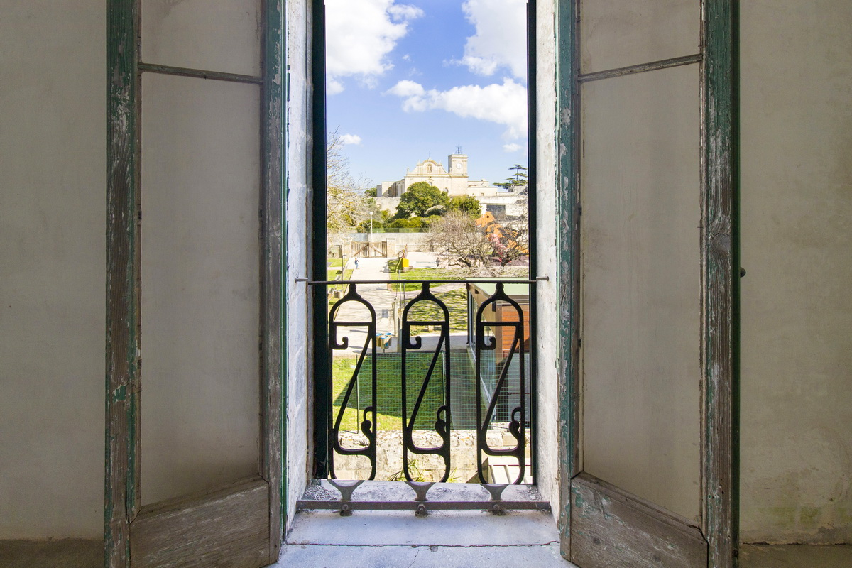 Melpignano Palazzo Storico a pochi passi dal Palazzo marchesale e dalla Chiesa Madre